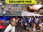 Pics Hrithik Roshan Shoots Crocodile Sequence For Mohenjo Daro 204008 Pg