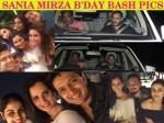 Salman Khan Parineeti Riteish Genelia Farah Khan At Sania Mirza Birthday Bash 205331 Pg