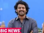 No Prabhas In Baahubali3 Writer Vijayendra Prasad Shocking Revelations