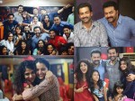Poornima Celebrates Birthday With Hubby Indrajith And Besties