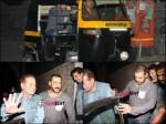 Salman Khan Paid Rs 1000 To Auto Driver Attends Sohail Khan Birthday