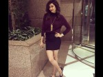 Karishma Tanna Turns 32 Enjoys With Best Friend In Dubai