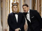 Golden Globes Awards 2016 The Hilarious Funny Moments