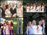 Hollywood Divas Who Became Bridesmaid In Real Life Weddings