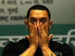 Oh No Aamir Khan Is Dangerously Playing With His Health For Dangal