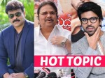 Chiranjeevi Kaththi Remake In Trouble Dasari Orders For Non Cooperatio