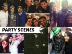 Tollywood Celebrities Welcomed 2016 In Style