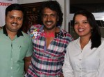 Upendra Impressed After Watching First Rank Raju