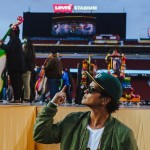 Bruno Mars To Perform At Super Bowl 2016 With Coldplay And Beyonce