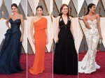 Oscars 2016 Red Carpet Arrivals And Live Updates Winners List