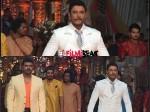 Darshan And Srujan Lokesh Shake Legs For Upcoming Movie Jaggu Dada