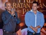 Prdp Jodi Salman Khan Sooraj Barjatya To Team Up Again