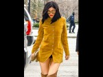 Kylie Jenner Suffers Wardrobe Malfunction Flashes Crotch And Underpant