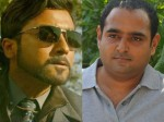 Director Vikram Kumar Opens Up About The Story Of Suriya S