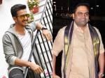 Locked Akhil S Next With Vamsi Paidipally
