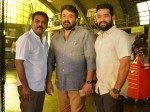 Wow Ntr Thrilled With Mohanlal S Sweet Surprise