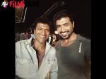 Choosing Chakravyuha Was Puneeth S Presence Arun Vijay