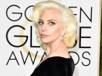 Lady Gaga Goes Full On Boyish Dresses