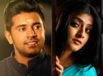Nivin Pauly To Romance Varalaxmi Sarathkumar