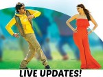 Sardaar Gabbar Singh Review By Audience Live Updates Pawan Kajal