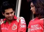 Deepika Padukone And Siddharth Mallya From Their Dating Days