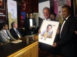 Mohan Babu S Dialogue Book Launched In British Parliament