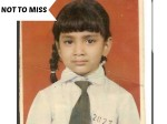 Can You Guess This Actress Who Acted With South Indian Superstars