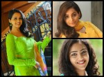 Malayalam Actresses In Sandalwood