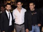 Akshay Kumar Shahrukh Khan Salman Khan Aamir Khan Are No Competition