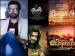 Upcoming Films Of Prithviraj