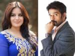 J D Chakravarthy Pooja Gandhi Come Together For A Film