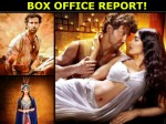 Mohenjo Daro First Day Friday Box Office Collection Opening Day Report