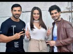 John Abraham Says An Actor Is An Easy Target