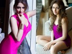 Wearing A Bikini Is Not A Problem But Nudity Is Sayyeshaa Saigal