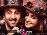 Ae Dil Hai Mushkil Crosses 100 Crores Box Office Report