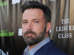 Ben Affleck On The President Elect The Ego Was There A Long Time Ago