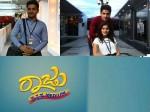 Raju Rangitaranga Is Now Raju Kannada Medium