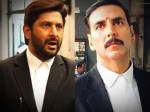 Arshad Warsi On Akshay Kumar And Jolly Llb