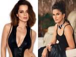 Bollywood Cant Handle A Woman Like Kangana Ranaut Says Shobhaa De