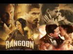 Rangoon Movie Review Live Audience Update