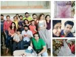 Ek Duje Ke Vaaste 1 Year Anniversary Brings Team Together Namik Paul Poses Palak Jain
