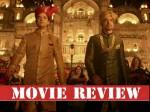 Laali Ki Shaadi Mein Laaddoo Deewana Movie Story Plot And Rating