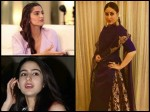 Kareena Kapoor Khan Takes A Dig At Sonam Kapoor Reveals Sara Ali Khan Take On Her No Kissing Policy