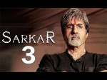 Sarkar 3 Movie Review Live Audience Update