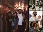 Aishwarya Rai Bachchan Celebrates Love With Abhishek Bachchan Spotted New York New Picture Iifa