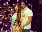 All Is Not Well Between Kasam Actor Amit Tandon Wife Ruby