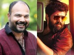 Nivin Pauly In Vysakh S Next Rumour