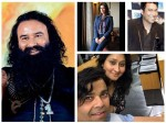 Gurmeet Ram Rahim Verdict Kiku Sharda Takes Twinkle Khanna Advice Tv Actors React To Msg Sentence
