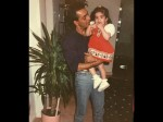 Sanjay Dutt S Daughter Trishala Shares A Throwback Picture With Her Papa Dukes And It Too Cute