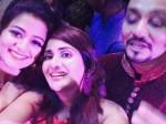 Parul Yadav S True Friendship Towards Priyamani